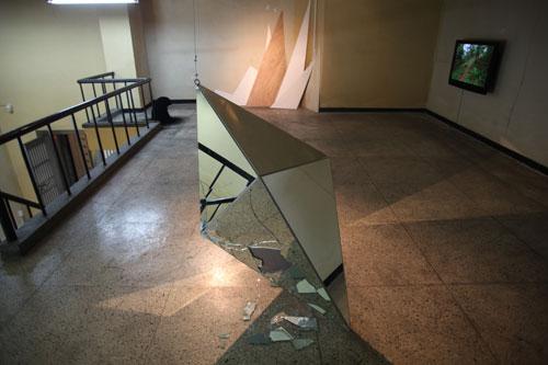 installation view#1