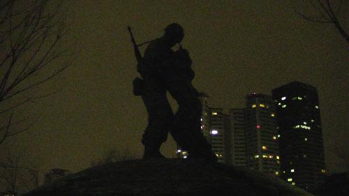 <em>Video Clip#6:the Statue of Brothers</em>