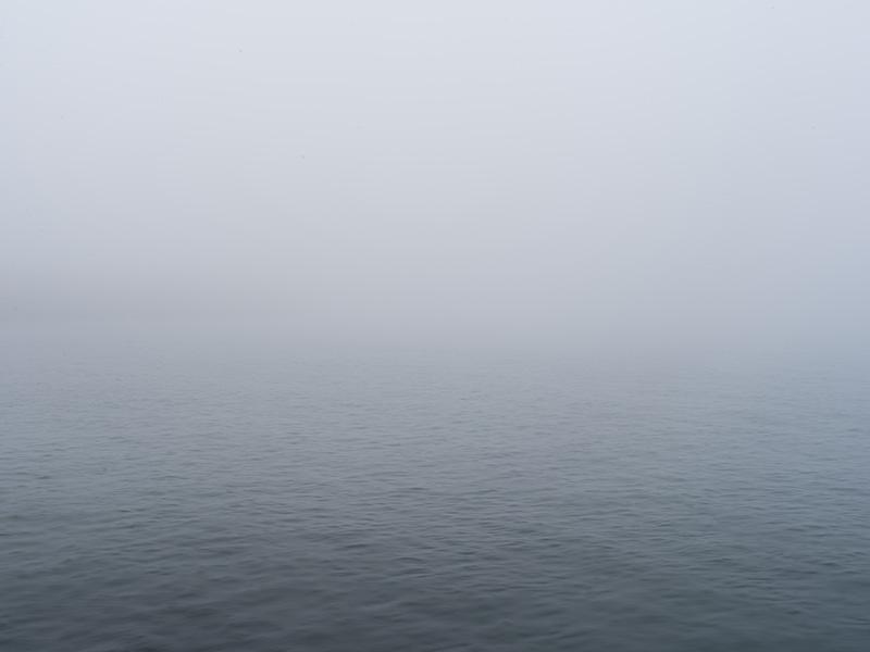 Misty Sea 35°62