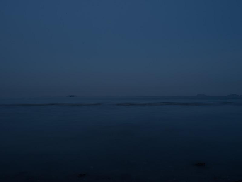 Rising Tide 36°57