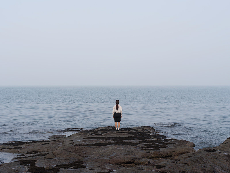 Sea×Girl